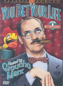 You Bet Your Life:Vol 1 - (Region 1 Import DVD)