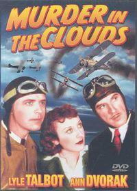 Murder in the Clouds - (Region 1 Import DVD)