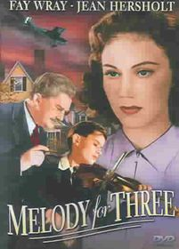 Melody for Three - (Region 1 Import DVD)