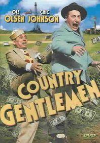 Country Gentlemen - (Region 1 Import DVD)