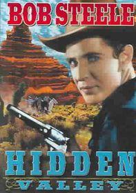Hidden Valley - (Region 1 Import DVD)