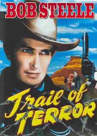 Trail of Terror - (Region 1 Import DVD)