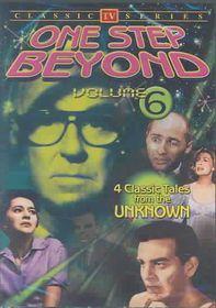 One Step Beyond:Vol 6 - (Region 1 Import DVD)