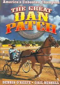 Great Dan Patch - (Region 1 Import DVD)