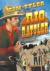 Rio Rattler - (Region 1 Import DVD)