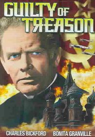 Guilty of Treason - (Region 1 Import DVD)