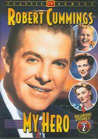 My Hero:Vol 2 Classical TV - (Region 1 Import DVD)