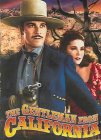 Gentleman from California - (Region 1 Import DVD)