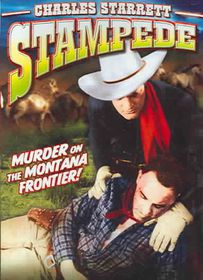 Stampede - (Region 1 Import DVD)