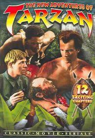 New Adventures of Tarzan:1 12 - (Region 1 Import DVD)