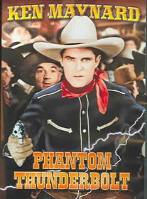 Phantom Thunderbolt - (Region 1 Import DVD)