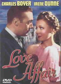 Love Affair - (Region 1 Import DVD)