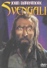 Svengali - (Region 1 Import DVD)