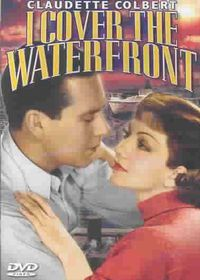 I Cover the Waterfront - (Region 1 Import DVD)