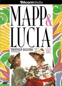 Mapp & Lucia Series 1 - (Region 1 Import DVD)
