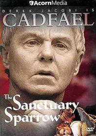 Cadfaelsanctuary Sparrow - (Region 1 Import DVD)