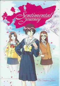 Sentimental Journey Vol 1 of 1 - (Region 1 Import DVD)