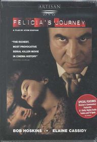 Felicia's Journey - (Region 1 Import DVD)