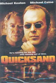 Quicksand - (Region 1 Import DVD)