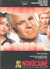 Novocaine - (Region 1 Import DVD)