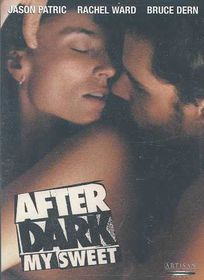 After Dark My Sweet - (Region 1 Import DVD)