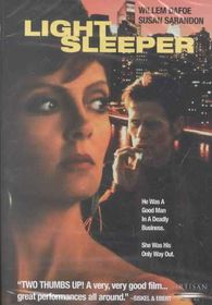 Light Sleeper - (Region 1 Import DVD)