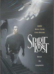 Spirit Lost - (Region 1 Import DVD)