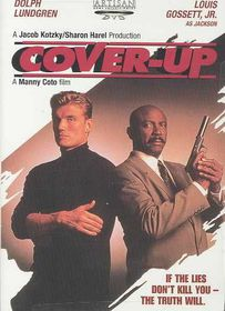 Cover up - (Region 1 Import DVD)