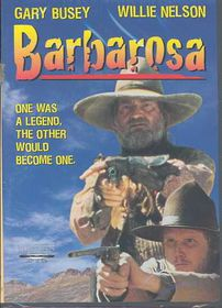 Barbarosa - (Region 1 Import DVD)