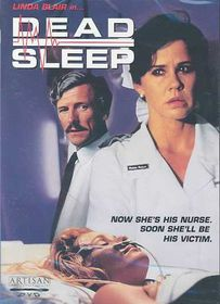 Dead Sleep - (Region 1 Import DVD)