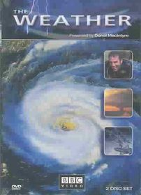 Weather - (Region 1 Import DVD)
