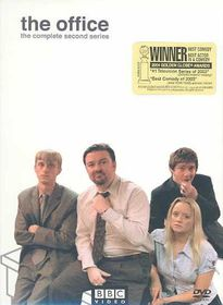 Office:Complete Second Serie - (Region 1 Import DVD)