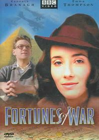 Fortunes of War - (Region 1 Import DVD)