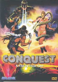 Conquest - (Region 1 Import DVD)