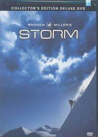 Warren Miller's Storm - (Region 1 Import DVD)