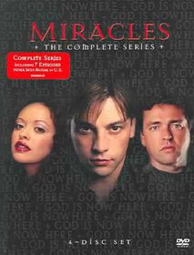Miracles:Complete Series - (Region 1 Import DVD)
