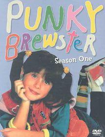 Punky Brewster:Season One - (Region 1 Import DVD)