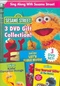 Sesame Street:Sing Along with Sesame - (Region 1 Import DVD)