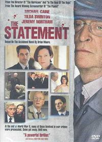 Statement - (Region 1 Import DVD)