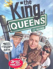 King of Queens:Complete First Season - (Region 1 Import DVD)