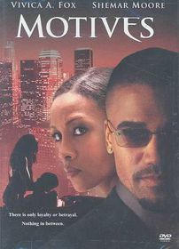 Motives - (Region 1 Import DVD)