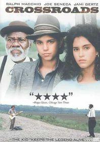 Crossroads (1986) (Region 1 Import DVD)