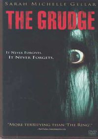 Grudge - (Region 1 Import DVD)