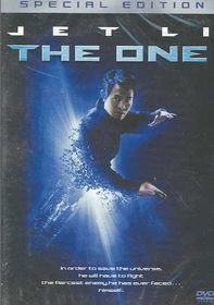 One - Special Edition - (Region 1 Import DVD)