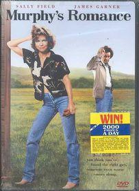 Murphy's Romance - (Region 1 Import DVD)