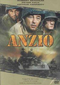 Anzio - (Region 1 Import DVD)