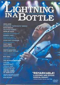 Lightning in a Bottle - (Region 1 Import DVD)
