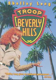 Troop Beverly Hills - (Region 1 Import DVD)