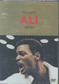 Ali:Director's Cut - (Region 1 Import DVD)