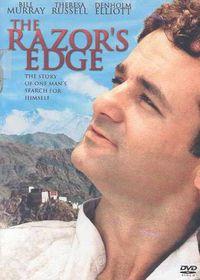 Razor's Edge - (Region 1 Import DVD)
